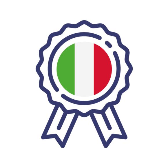 Certificaciones de italiano