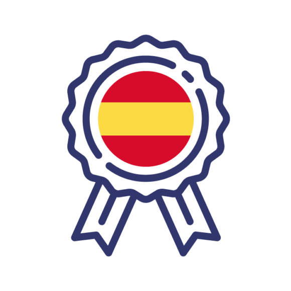 Spanish Certifications