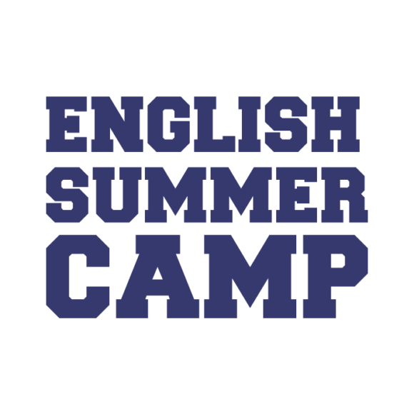 English Summer Camp