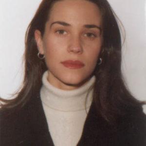 Maria Paz Gallego Iglesias