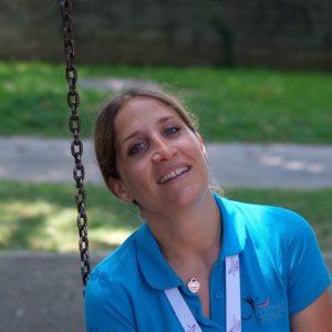 Rebecca Sweety Cancellara