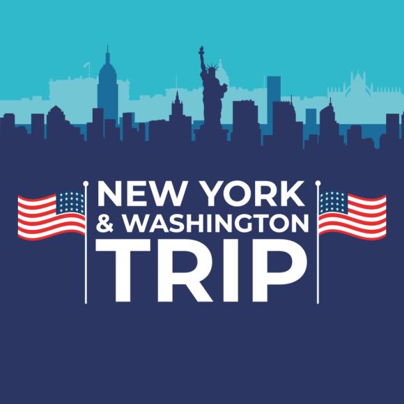 New York & Washington TRIP